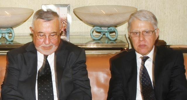 Partis politiques : Faire la rupture  ou disparaître