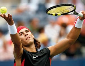 Wimbledon : Nadal prêt à régler ses comptes