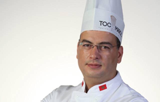 Gastronomie : Le chef marocain Kamal Rahal Essoulami primé à Paris