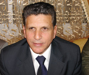 Rahhou El Hilaa : «Nous espérons un rajeunissement des élites»