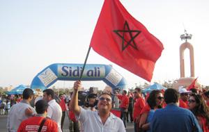 7ème édition du Raid des Marocains du monde : un rallye de la découverte, de la rencontre et de l'échange
