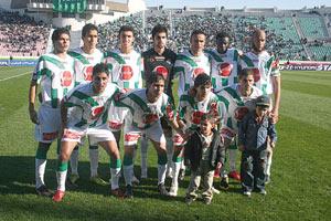 CS Sfaxien-Raja : Un match à couper le souffle