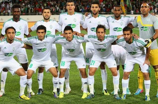 Football: Le Raja se prépare pour sa 1ère demi-finale en coupe du monde des clubs