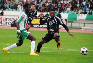 Championnat national Pro Élite-1 : Le Raja ressuscité