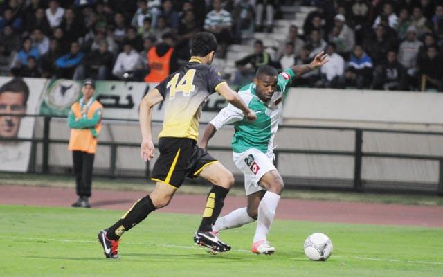 Coupe arabe des clubs : La belle démonstration du Raja