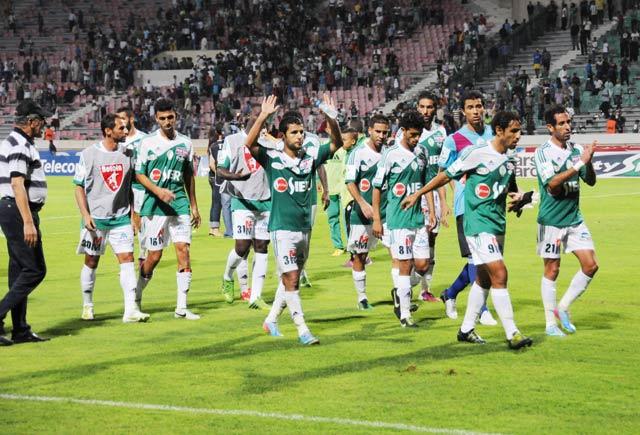 Quarts de finale de la Coupe du Trône : Le Raja sans souci, une première pour l OCS