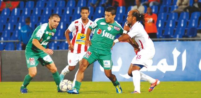 Coupe du trône : Raja-WAC : Le match choc des demi-finales