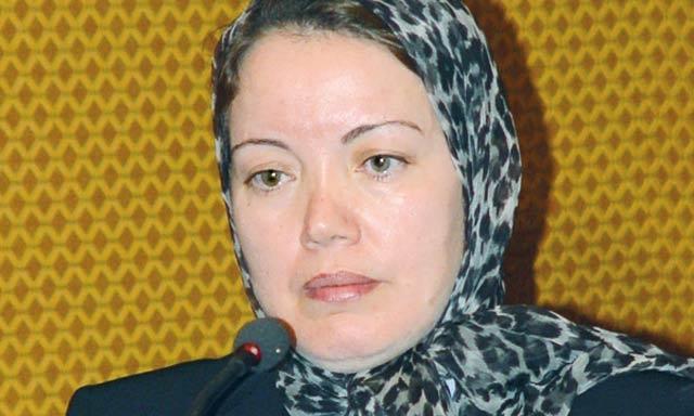 Rajaa Naji Mekkaou : Le Maroc fait de la promotion de la condition de la femme une priorité de sa politique sociale