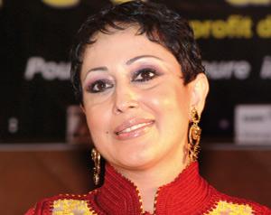 Rajae Belmaleh, la voix immortelle