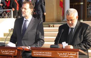 Visite de Mariano Rajoy au Maroc : Le PP va-t-il enterrer à jamais la hache de guerre avec le Maroc ?