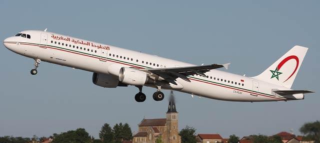 Accord interligne entre Royal Air Maroc et JetBlue Airways
