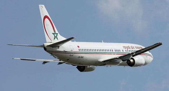 Royal Air Maroc : Hausse de 16% des passagers sur les dessertes africaines en 2014