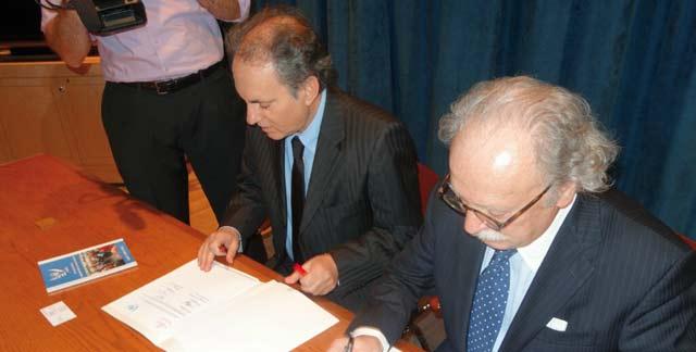 Un partenariat win-win entre la RAM  et les Nations Unies