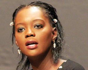Rama Yade, la femme qui a dit non à Nicolas Sarkozy