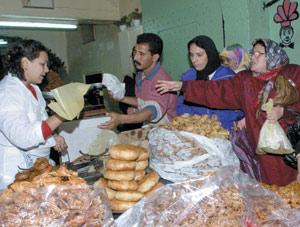 Traditions ramadanesques : Agadir : Ambiance familiale et générosité