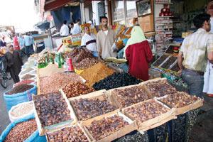 Ramadan, un lourd budget difficilement assumé