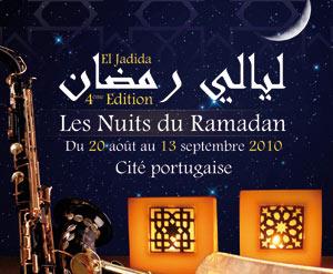 Les nuits du Ramadan entre Gnaoua, Aïssawa et Hadarates