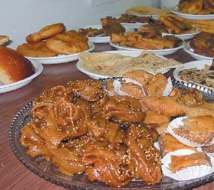 Traditions ramadanesques : Mirleft : Un mois empreint de simplicité