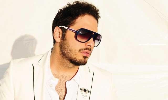 Ramy Ayach : «L'excentricité de l'artiste est bonne à supporter, or la démence de la politique fait couler des fleuves de sang»