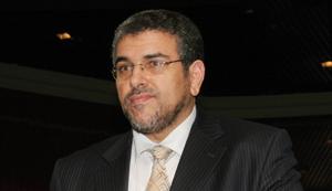 Mustapha Ramid, l'avocat appelé à rendre justice