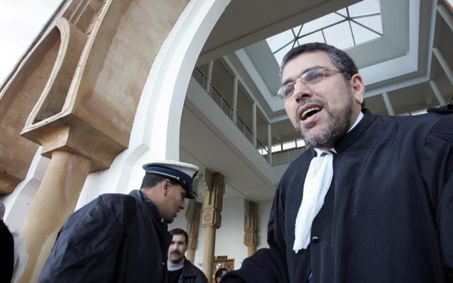 Sit-in du Club des magistrats ce vendredi à Kénitra : Cherche protection désespérément
