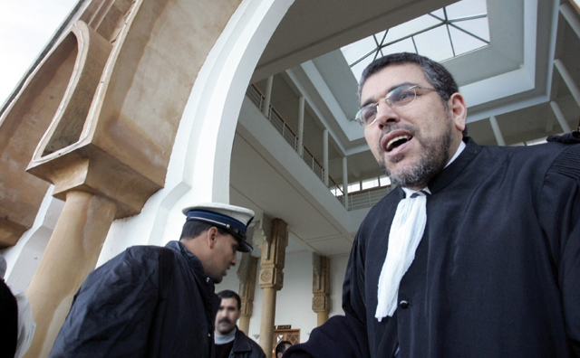Ramid assure que la justice suit son cours, d'autres dossiers seront bientôt ouverts