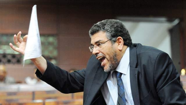 Nouveau bras de fer pour Mustapha Ramid : Les greffiers sortent leurs griffes