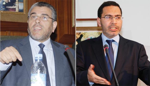 Il l a accusée de ne pas respecter les règles déontologiques : Ramid tire à boulets rouges sur la presse