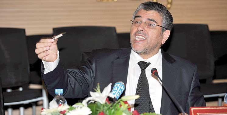 Les experts judiciaires dans le collimateur de Ramid