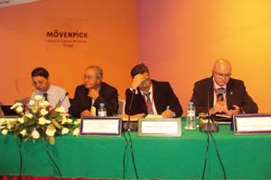Tanger : 1ère rencontre euro-méditerranéenne des coopératives de pêche