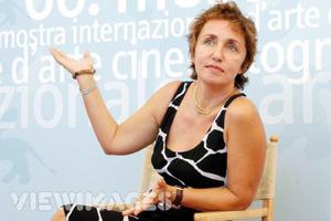 Décès de la cinéaste libanaise Randa Chahal