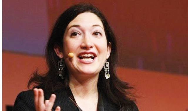 La soeur de Mark Zuckerberg veut débrancher les enfants d internet