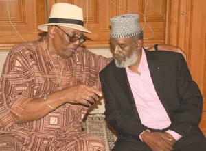 Hommage : Randy Weston et Abdellah El Gourd honorés à Tanger