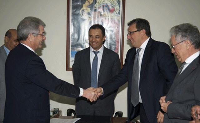 L'équipementier aéronautique français Ratier-Figeac s'installe au Maroc