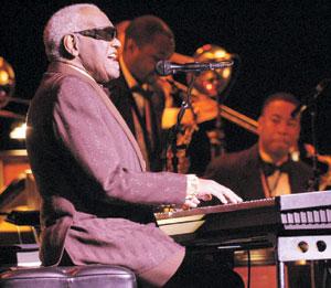 Ray Charles : «The Genius»