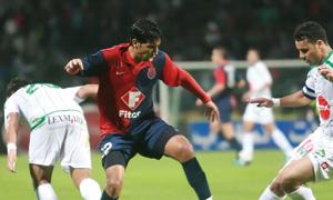Championnat national Pro-Élite-1 : Le Raja et l'Olympique de Safi sous le signe de rachat