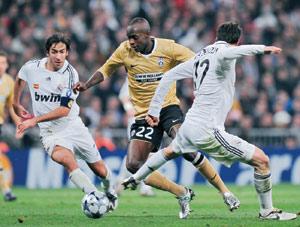 La Juve qualifiée, Manchester United et Villarreal presque