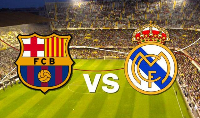 Liga: le FC Barcelone bat le Real Madrid (2-1)
