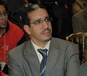 Aziz Rebbah : «Une évaluation du Code de la route s'impose aujourd'hui»