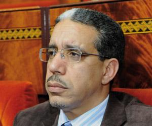 Des professionnels du transport mettent la pression sur Aziz Rabbah