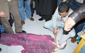 Assassinat de trois femmes à Tanger : reconstitution du crime