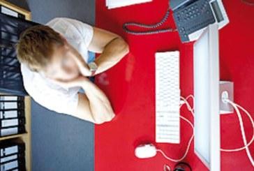 Aborder un recruteur sur un réseau social