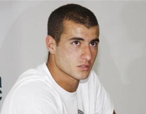 27è GP Hassan II de tennis : Abandon de Reda El Amrani au 1er tour