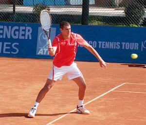 Circuit international Mohammed VI de tennis : Des tennismen dans le top 100 mondial au rendez-vous