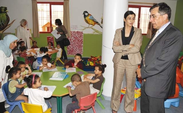 Alphabétisation : Redal et l AMOS célèbrent le 1er anniversaire de leur partenariat
