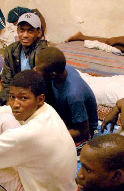 Réfugiés et demandeurs d'asile au Maroc : En attente d'une mise à niveau législative, des choses se font dans l'informel