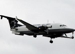 Télex : Regional Airlines relie Casablanca à Tétouan