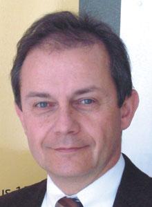 Régis Picot : «Le marché de la pièce de rechange nous intéresse»