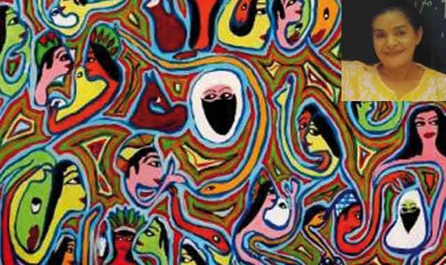 Hommage aux artistes plasticiens d Essaouira