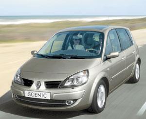 Renault Scénic 1.5 dCi : toujours dans le coup